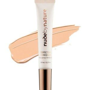 🍄2$30 NudeByNature Perfecting Concealer PORCELAIN